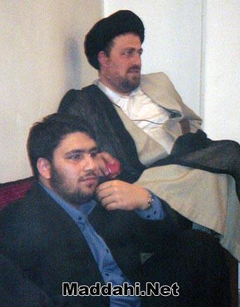 سید علی و سید حسن